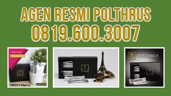 Dropship POLTHRUS Resmi | Herbal Tangguh Natural Khusus Laki-laki Dewasa di Papanggo, Kec. Tanjung Priok - Jakarta Utara
