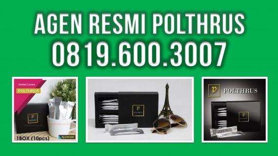 Grosir POLTHRUS Resmi | Herbal Kejantanan Aman Khusus Lelaki Dewasa di Pisangan Timur, Kec. Pulo Gadung - Jakarta Timur