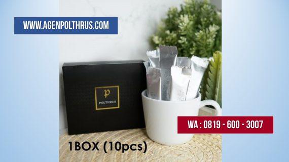 Toko Jual POLTHRUS Original | Suplemen Kejantanan Alami  Untuk Lelaki Perkasa di Ujung Menteng, Kec. Cakung – Jakarta Timur