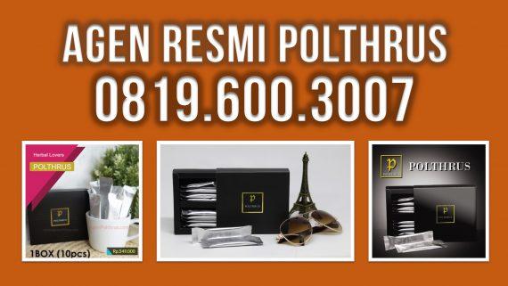 Pengecer POLTHRUS Asli | Herbal Kuat Natural Paling Ampuh Khusus Lelaki Perkasa di Lubang Buaya, Kec. Cipayung - Jakarta Timur
